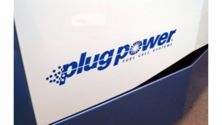Plug  Power Installs First GenFuel Hydrogen Dispensers For GSE