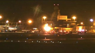 'Sizeable' Fuel Spill At Bradley Airport Does Not Impact Flights