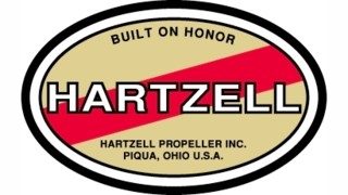 Hartzell Earns China OK for King Air B200,  Piaggio EVO and TBM Series Props