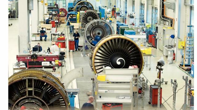 MTU Maintenance Celebrates 35 Years in MRO Business