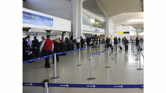 Newark Airport's Terminal C To Get Makeover