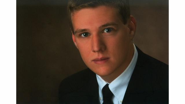 Top 40 Under 40: Adam Lunn
