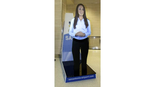 SAT Introduces Avatars To Facilitate Security Lines