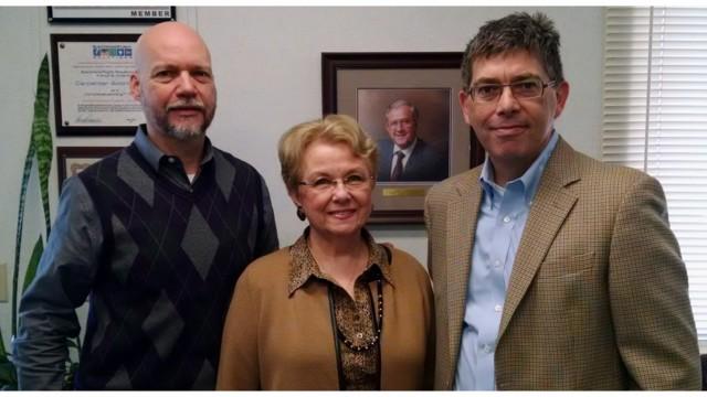 Carpenter Avionics, Inc. Acquisition Signals New Chapter