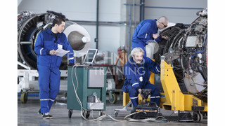 Facing the Shortage of MRO Specialists: New Technicians in Just Three Years and Other Decisive Actions to Be Made
