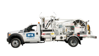 ASIG Chooses BETA Fueling Systems For Hydrant Dispensers