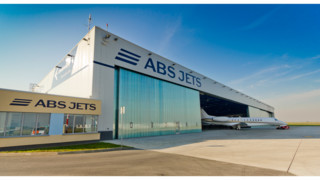 ABS Jets Receives Russian Aircraft Maintenance Approval