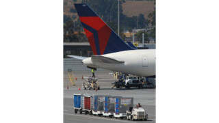 Congested Airport Ramps Risky Before And After Flights