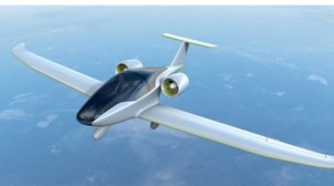 DAHER-SOCATA Becomes a Partner for Airbus Group's E-Fan 2.0 Electric Aircraft