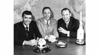45th Anniversary of Apollo 13 'Successful Failure' to Be Commemorated at EAA AirVenture Oshkosh 2015
