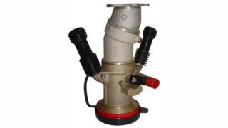 Pressure Fueling Nozzle