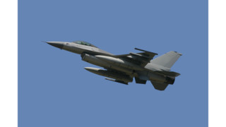 Worldwide Demand for F-16 MRO to Remain Strong