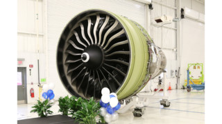 Delivering the 2,000th GE90 Engine…And Counting