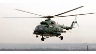 Russian Helicopters Start Delivering New Batch of Mi-171Sh to Peru