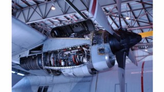 Further T56 Engine MRO Win for Vector Aerospace