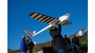 FAA Grants Woolpert Exemption to Fly Unmanned Aircraft in Ohio