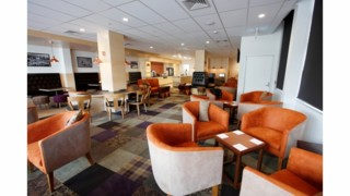 New Premium Lounge Opens At Queenstown Airport