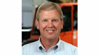 JLG's Frank Nerenhausen to Deliver Keynote Speech at IPAF Summit