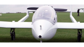 'Green' Aircraft Successfully Tested In The UK