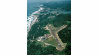 Request for Expression of Interest to Operate The Newport, Oregon Municipal Airport
