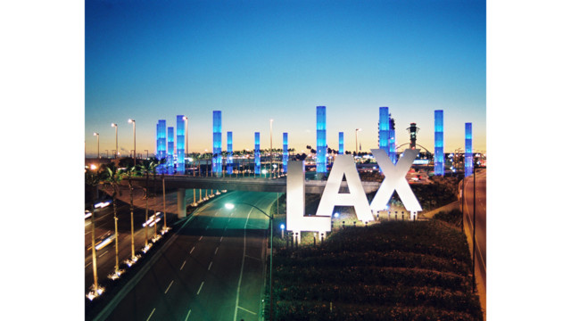 Construction Contract Awarded For LAX Midfield Concourse