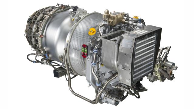 PW210A Engine Wins Key EASA Validation