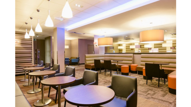 Swissport Expands Aspire Lounges Around The Globe