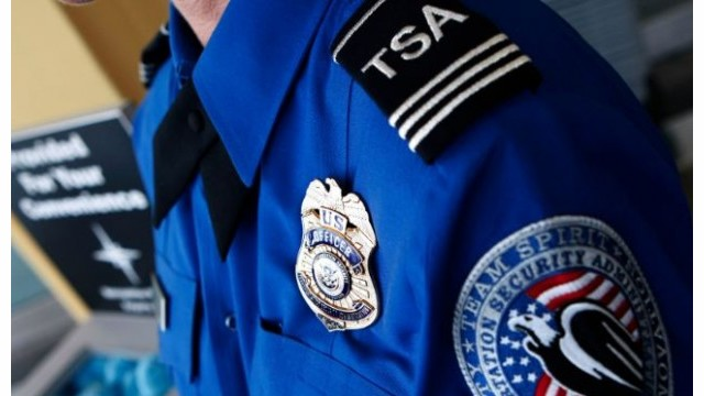 Profiling  Rules Exempt Agents At Airports, Border