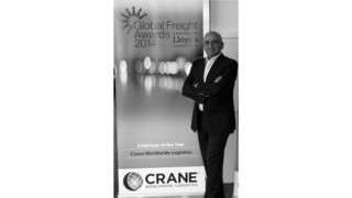 Crane Worldwide Logistics Appoints Michael J. Karam as UAE Country Manager