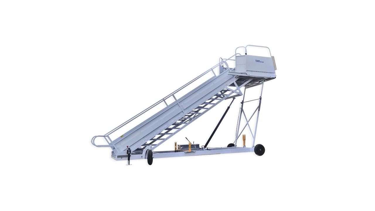 Aero Specialties 2820 Passenger Stairway Aviationpros Com