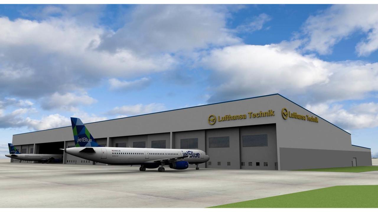 Break Ground For Aviation Aviationpros Com