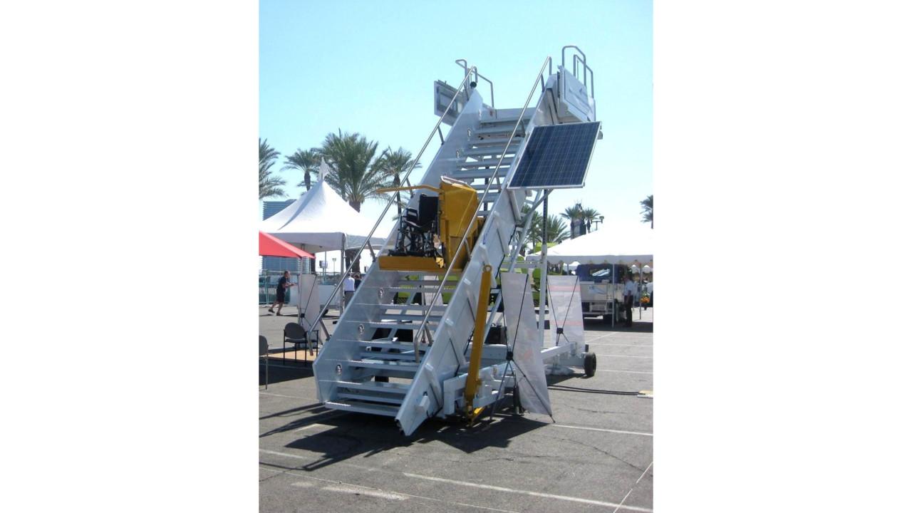 Wheelchair Lift System Aviationpros Com