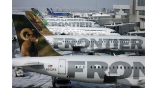 Frontier To  Outsource Baggage Handling To Swissport At Denver And Milwaukee