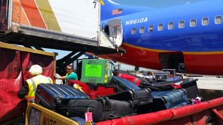 A Day In The Life Of Southwest's Largest Cargo Operation