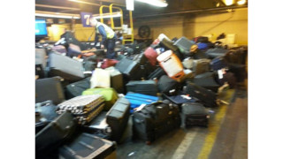 United Recalls 40 Laid-off  Ramp Agents  At DIA