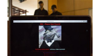 Malaysia Airlines Site Hacked By Group Claiming Support For IS