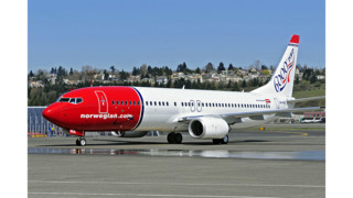 Scandinavian Success For Menzies Aviation
