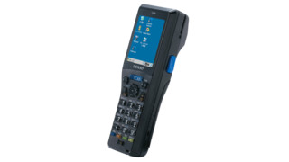 Handheld Barcode Terminals