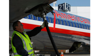 SkyMall's Demise Could Save American Airlines $350,000 A Year On Fuel