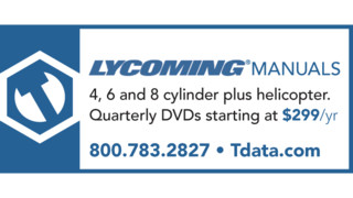 Lycoming Manuals