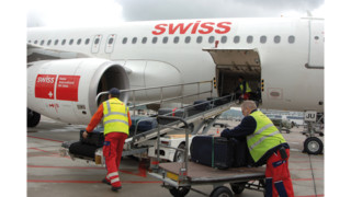 Swissport To Leave Ukraine