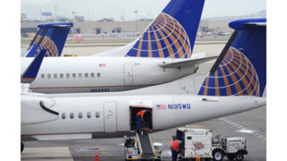 FAA Seeks $1.3 Million Fine For United Over Cargo