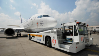 Fraport And Lufthansa Help Give Lift Off To E-Port Project At Frankfurt Airport
