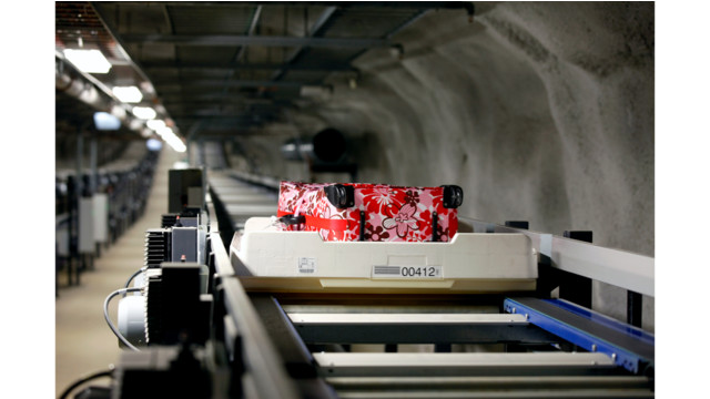 How to Combine Enhanced Security With Improved Baggage Handling