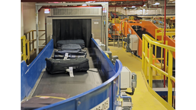 BEUMER Group UK Awarded Prestigious Baggage Handling Systems Projects at London Heathrow Airport