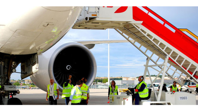 Iberia Airport Services Handled 78 Million Passengers In 2014, Up 7.5 Percent