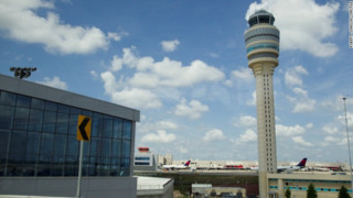 ATL Steps Up Airport Worker Security