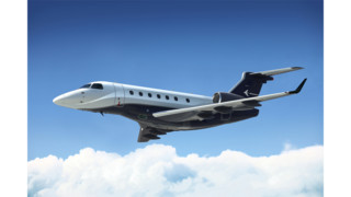 Embraer Executive Jets Delivers First Legacy 500 in Australia