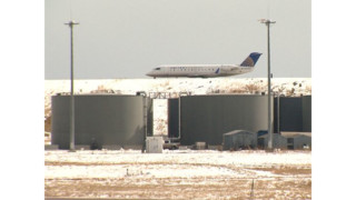 DIA Recycles 70 Percent Of Deicing Fluid