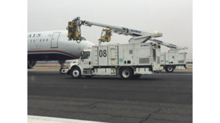 Charlotte Airport Gives Insight Into Plane, Passenger Care During Winter Weather